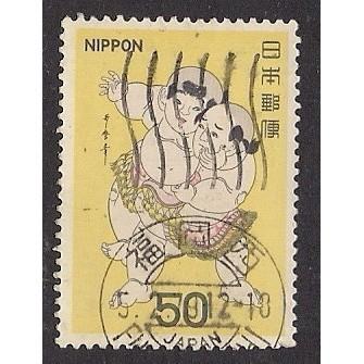 (JP) Japan Sc#  1337  Used  (1373)