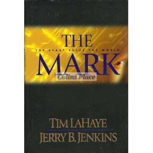 The Mark : Jerry B. Jenkins, Tim Lahaye (Hardcover, 2000)