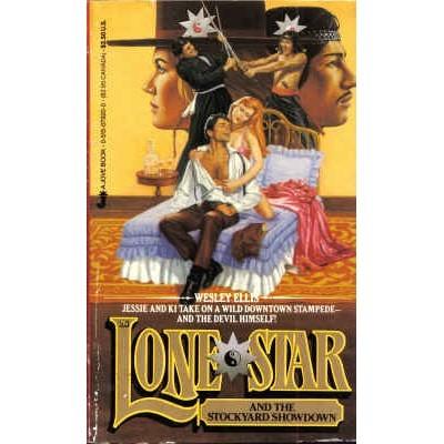 Lone Star 26 STOCKYARD SHOWDOWN