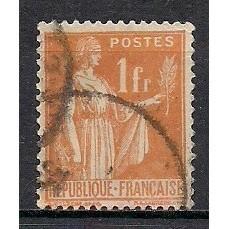 (FR) France Sc#  277  Used  (1577)