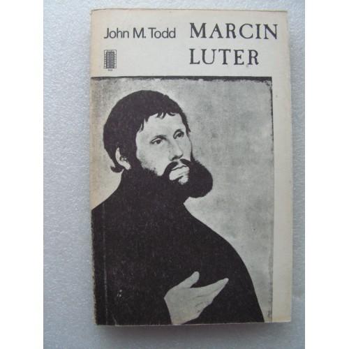 Marcin Luter. Todd. (Polish)