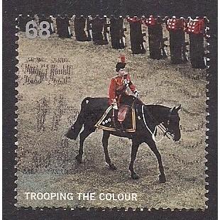 (UK) Great Britain  Sc#  2292  Used  (1707)