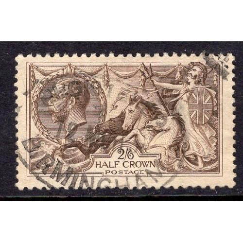 Great Britain (1919) Sc# 179 used; SCV $75.00