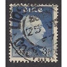 (IR) Ireland Sc# 157  Used  (2081)