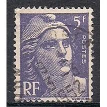 (FR) France Sc#  650  Used  (2488)