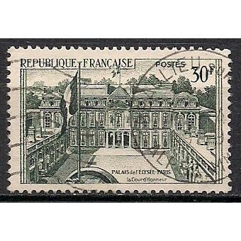 (FR) France Sc#  997  Used  (2532)