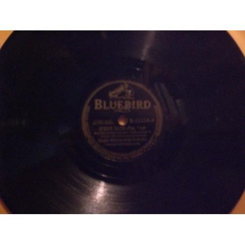 78 RPM: #2953 VAUGHN MONROE (vocals by MARILYN DUKE) G'BYE NOW (FOX TROT) &