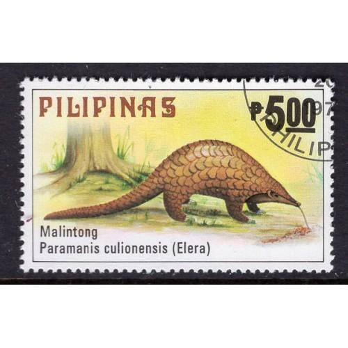Philippines (1979) Sc# 1408 used