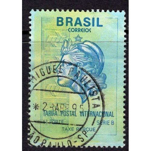 Brazil (1993) Sc# 2431 (2)  used