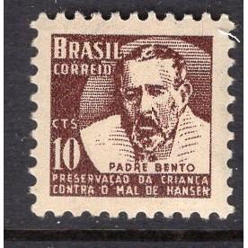 Brazil (1955-69) Sc# 9 MNH