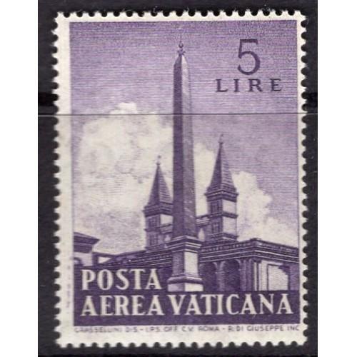 Vatican City (1959) Sc# C35 MNH