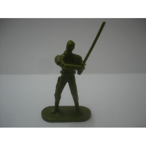 "Hasbro Star wars command Kanan Jarrus 2.5"" action figure"