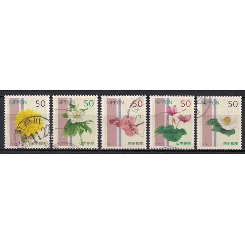 (JP) Japan Sc#  3496-00  Used  (2592)