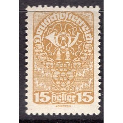 Austria (1919-20) Sc# 207 MNH