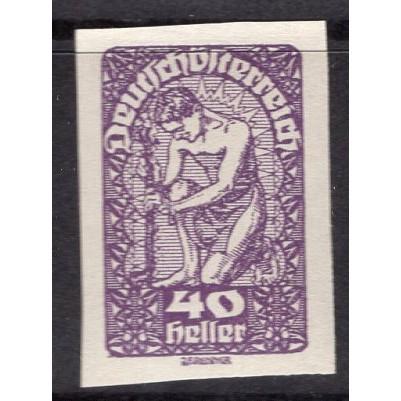 Austria (1920) Sc# 234 MNH