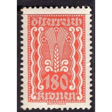 Austria (1922-24) Sc# 272 MNH
