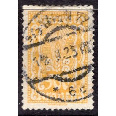Austria (1922-24) Sc# 277 used