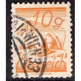 Austria (1925-32) Sc# 311 (1) used