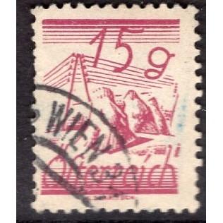 Austria (1925-32) Sc# 313 (1) used