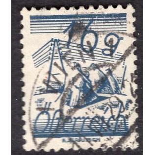 Austria (1925-32) Sc# 314 (2) used
