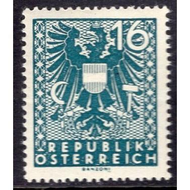 Austria (1945) Sc# 440 MNH