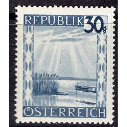 Austria (1946-47) Sc# 486 MNH