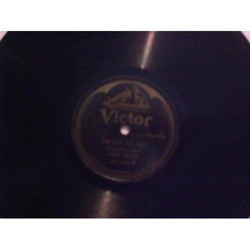 78 RPM: #3359 AILEEN STANLEY (COMEDIAN) - I'VE GOT THE JOYS & AMERICAN QUARTET