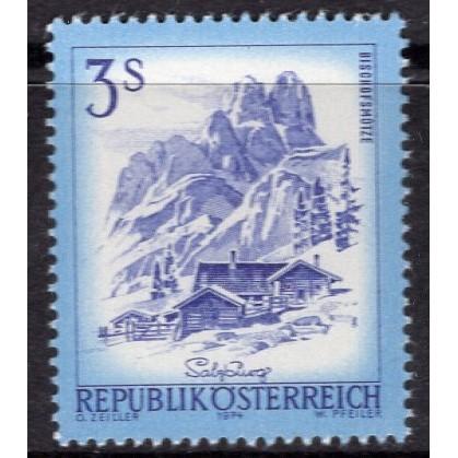 Austria (1973-78) Sc# 963 MNH