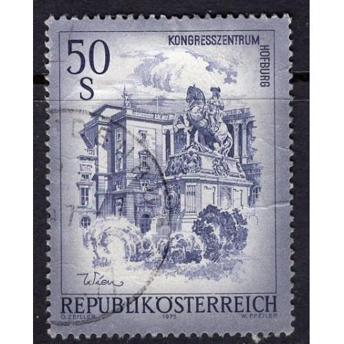 Austria (1973-78) Sc# 976 used