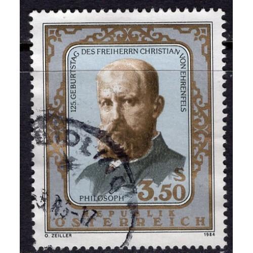 Austria (1984) Sc# 1281 used