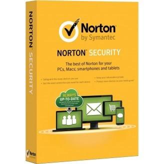 Norton Security Standard - 1-Year / 1-Device - North America