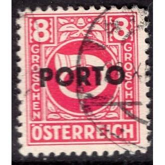 Austria (1946) J192 used