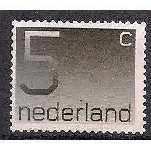 (NL) Netherlands Sc# 536  Used  (3054)