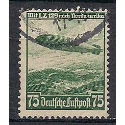 (GR) Germany  Sc#  C58  Used  (3125)