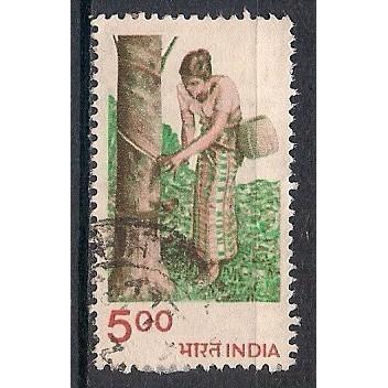 (IN) India Sc# 849  Used  (3281)