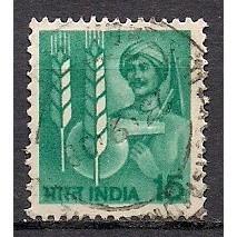 (IN) India Sc# 838  Used  (3286)