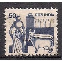(IN) India Sc# 914  Used  (3291)