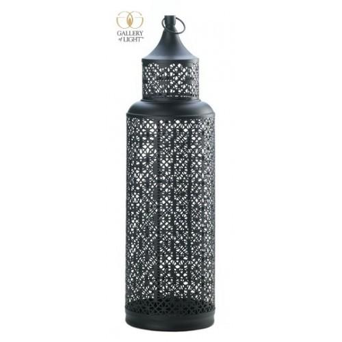 Large Morocco Tower Lantern