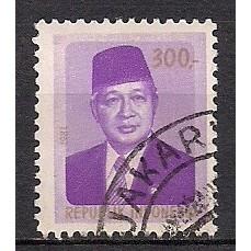 (IND) Indonesia  Sc# 1090 Used  (3351)