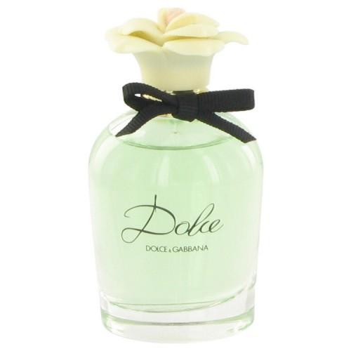 Dolce Perfume By Dolce & Gabbana for Women 2.5 oz Eau De Parfum Spray Tester