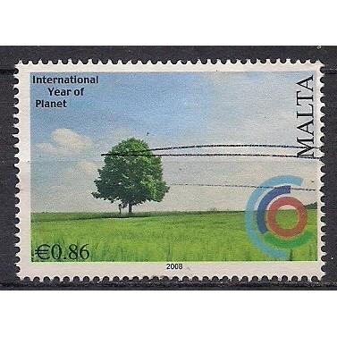 (ML) Malta SWc#  1573  Used  (3612)
