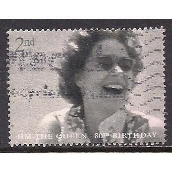 (UK) Great Britain  Sc#  2364  Used  (3631)