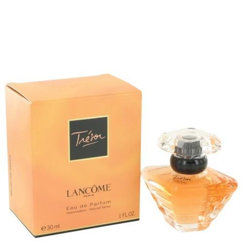 Tresor Perfume By Lancome for Women 1 oz Eau De Parfum Spray