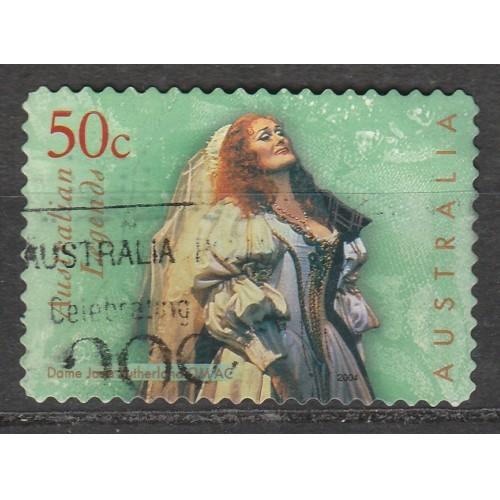 (AUT) Australia Sc# 2209  Used (3725)