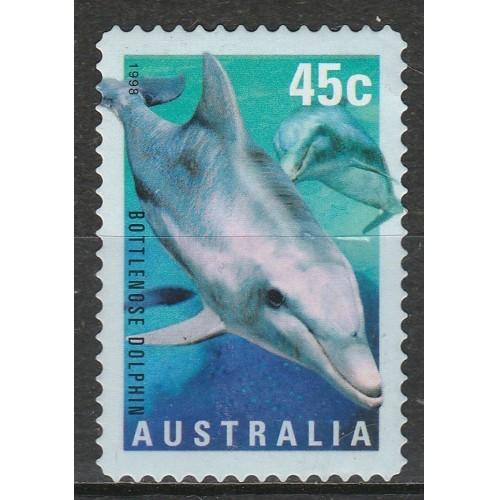(AUT) Australia Sc# 1708  Used  (3730)
