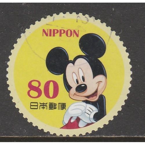 (JP) Japan SC# 3412a Used (3751)