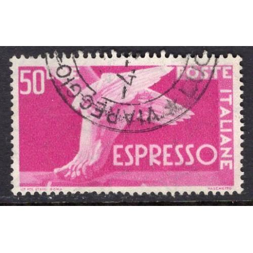 Italy (1951) S# E24 used