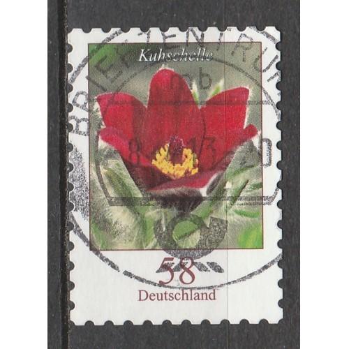 (GR) Germany Sc# 2417  (3966)