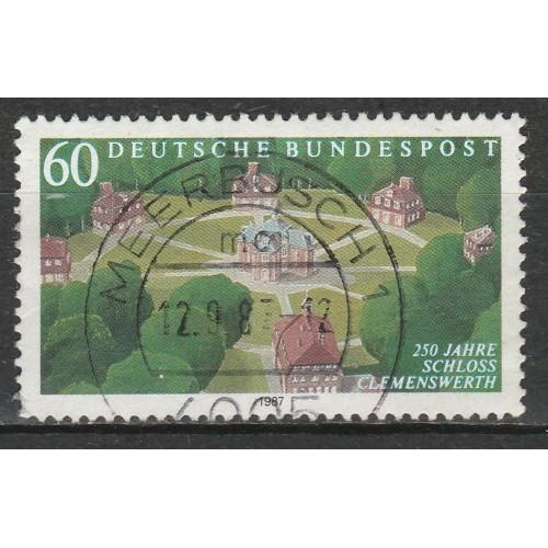 (GR) Germany Sc# 1500 Used ((4002)
