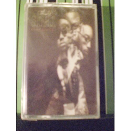 SEALED CASSETTE:  #188.. SHAI - BLACKFACE / NN 11764